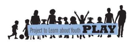 Project Learn About Youth PLAY Image